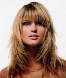Pasadena Hair Extensions at Salon Sessions